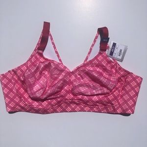 Catherine's NWT $50. No wire back smoother spandex